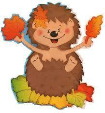 "Képtalálat a következőre: ""őszi dekoráció tanterembe"" Fall Paper Crafts, Spring Crafts, Autumn Activities, Activities For Kids, Crafts To Make, Crafts For Kids, Hedgehog Craft, Crochet Fall, Felt Patterns"