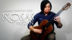 Paul Adrian plays Rosas Pandan (Filipino Traditional Song) Play S, Filipino, Guitar, Songs, Traditional, Videos, Song Books, Guitars