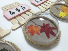 Diy And Crafts, Arts And Crafts, Korean Art, Coasters, Craft Projects, Children, Painting, Learning, Young Children