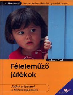 Marci fejlesztő és kreatív oldala: Féleleműző játékok Special Education, Parenting, Album, Teaching, Photo And Video, School, Autism, Books, Kids