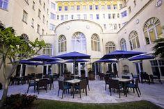 World Hotel Finder - British Colonial Hilton Nassau