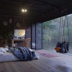 Minimal Interior Design Inspiration - Home Goals - Apartment Interior Design Inspiration, Home Interior Design, Interior Decorating, Design Ideas, Ikea Interior, Bedroom Inspiration, Decorating Ideas, Decorating Websites, Apartment Interior