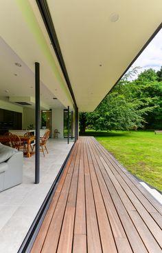 Skywood House / Nick Baker Architects