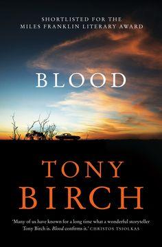 Blood by Tony Birch