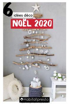 Noël 2020 : 6 idées de décorations de Noël à réaliser soi-même #noel #noel2020 #noeltendance #noeldeco #deconoel #deconoelnature #deconoeldiiy #deconoelmaison #deconoelafabriquer #noeldiy #noelcadeauxidées #noelcadeau #noelcadeaufaitmain #noeldécoration #noelcadeausapin #noelcadeausapin #cadeauxnoel #cadeauxnoelfaitmain #cadeauxnoeldiy #cadeauxnoelidees #cadeauxnoel Deco Noel Nature, Decoration Originale, Theme Noel, Habitats, Diy, Napkin, Christmas Is Coming, Bricolage, Do It Yourself