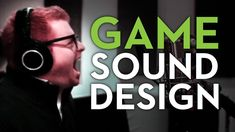 11 Best Game Sound Design images | Sound design, Audio, LED