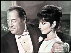 """Audrey Hepburn presenting Rex Harrison the Oscar® for Best Actor for his performance in """"My Fair Lady"""" at the Academy Awards® in Introduced by Bob. My Fair Lady, Tv Awards, Academy Awards, Jack Warner, Audrey Hepburn Born, Minority Report, Thelma Louise, Eliza Doolittle, Princess Alexandra"""
