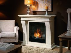 bioethanol fireplace - Google Search
