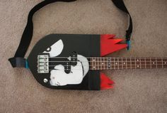 Top 10 Things That Look Like Bullet Bill Bob Seger and The Bullet Bill Band #ThursdayThings #Supermario #guitarstar