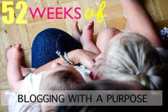 A Modern Day Fairy Tale: Who I Am {52 Weeks of Blogging With A Purpose}