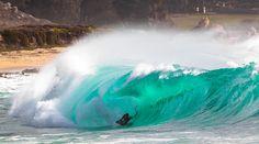 CAs Surf | Sammy Garcia, south of Santa Cruz, California