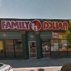 Family Dollar 575 Main St Springfield, MA 01105
