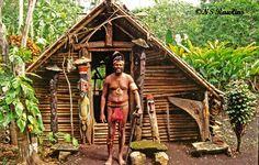 Chief Emile, Malekula - Malekula, Malampa- Vanuatu
