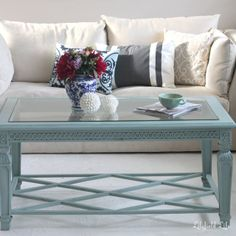 Lilyfield Life Painted Furniture Hamptons Style Annie Sloan Chalk Paint