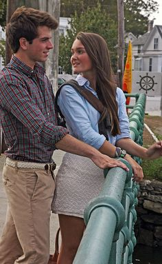 lifeinthepreppylane: just how precious are they? Preppy Outfits, Mode Outfits, Summer Outfits, Fashion Outfits, Preppy Clothes, Mens Fashion, Estilo Ivy, Patagonia Outfit, Patagonia Clothing