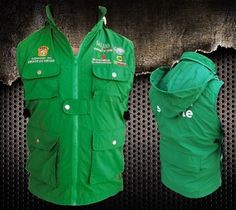 #alprouniformes fabricamos #uniformes para gente que trabaja de verdad! Canada Goose Jackets, Winter Jackets, Fashion, Raincoat, Sweater Vests, Winter Coats, Moda, Winter Vest Outfits, Fasion