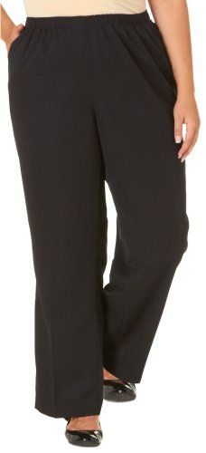 Microfiber Twill PullOn Pant ** Click on the image for additional details.