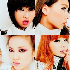 2NE1 ~ I Am The Best ( ) Come visit kpopcity.net for the largest discount fashion store in the world!!