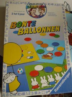 Villa speelmama: Bonte ballonnen Kids Rugs, Games, Logos, School, Illustration, Carnival, Kid Friendly Rugs, Logo, Illustrations