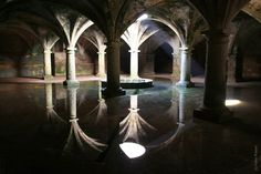 el-jadida-cistern