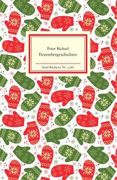 Peter Bichsel Dezembergeschichten