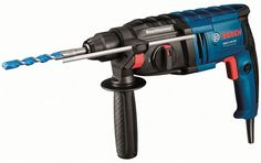 Bosch GBH 2-20 RE 20mm 2-Speed Hammer Drill