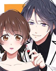 Manga Boy, Anime Love, My Hero, Boy Or Girl, Faith, Wallpaper, Twitter, Girls, Couples