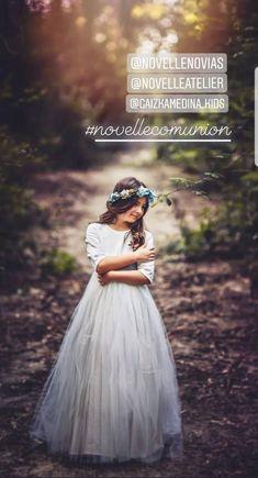 Comuniones 2020 Movies, Movie Posters, Communion Dresses, Flower Crowns, Films, Film Poster, Cinema, Movie, Film