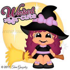 Wicked Cute