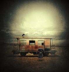 I Lost My Mind by crilleb50 on deviantART