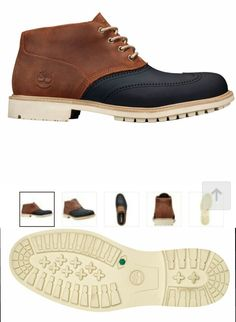 Timberland #shoes #zapatos