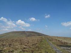 In den irischen Bergen von Wicklow. Meine Wandertour auf dem Wicklow-Way