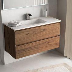 Type lavabo