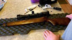 Cheap Ruger 1022 Trigger Mod