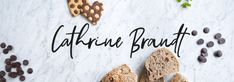 Serranorulle - perfekt til tapas - Cathrine Brandt Overnight Oats, Chocolate Chip Cookies, Tapas, Smoothies, Good Food, Snacks, Desserts, Vanilje, German Recipes