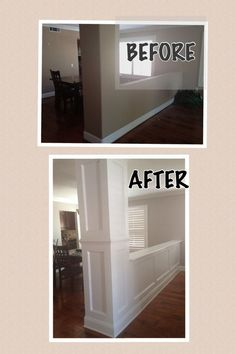 DIY Home Improvement Projects kitchendecornews. DIY Home Improvement Projects kitchendecornews…. DIY Home Improvement Projects kitchendecornews…. Home Improvement Projects, Home Projects, Crown Molding Kitchen, Rustic Crown Molding, Diy Kitchen Remodel, Remodel Bathroom, Moldings And Trim, Moulding, Molding Ideas