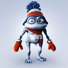 Crazy Frog Crazy Winter Hits 2006 Jingle Bells Single Mix Aidamir Mugu Vs  D1 81razy Frog Chernie Glaza Cant Touch This Radio Mix Ready For This Radio
