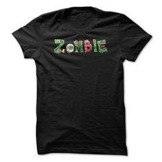 Zombie - Body Parts Slogan T Shirt T-Shirt Hoodie Sweatshirts iei. Check price ==► http://graphictshirts.xyz/?p=51417