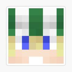 Minecraft Heads