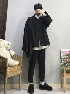 - Best DIY and Crafts Ideas Cheap Mens Fashion, Korean Fashion Men, Asian Fashion, Look Fashion, Winter Fashion, Fashion Outfits, Fashion Boots, Spring Fashion, Fashion Ideas
