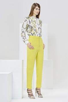 ISSA Resort 2016 - Preorder now on Moda Operandi