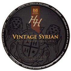 Mac Baren: HH Vintage Syrian 100g