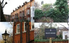 Hampstead wanderings on 'Paisley & Peeptoes'