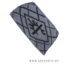 Searra, headband of 100% soft wool