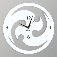 Cnc, Handmade Wall Clocks, Wall Watch, Cool Clocks, Wall Clock Design, Wood Burning Patterns, Wooden Clock, Led Wall Sconce, Wood Gifts