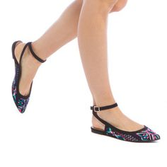 80635b727054 Women s Flats Shoes On Sale - 1st Style for Only  10