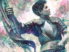 The Iron Cast is a collection of medieval knight and armor paintings by fantasy artist Chris Casciano Game Of Thrones Art, Unsung Hero, Hero 3, Medieval Knight, Sci Fi Art, Wallpaper S, Female Characters, Drawing S, Psychedelic
