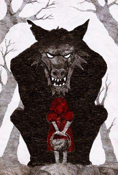 #wolf #layersoffear