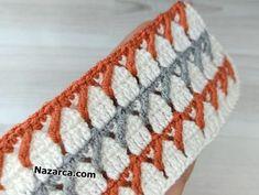 MUHTEŞEM VE ÇOK ŞIK BİR TIĞ MODEL | Nazarca.com Crochet Videos, Friendship Bracelets, Blanket, Jewelry, Fashion, Bags, Moda, Jewlery, Jewerly