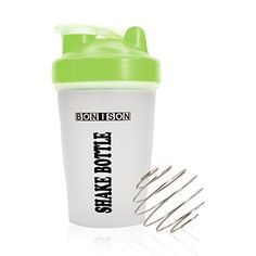 Bonison Mix Whip Blend Shake Clear Classic Colored Screw Top Shaker Bottle Wire Whisk Sport Mixer Smoothie Protein Weight Loss Shakes Powders -- Find out more about the great product at the image link. Liquid Diet Weight Loss, Weight Loss Herbs, Weight Loss Cleanse, Fast Weight Loss, Healthy Weight Loss, Losing Weight, Best Diets To Lose Weight Fast, Best Weight Loss Program, Lose Weight Naturally